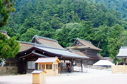 島根県の人気観光スポットを紹介!