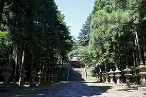 鳥取東照宮