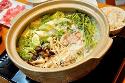 冬といえば鍋料理!鍋料理の様々な美味しい食べ方を紹介