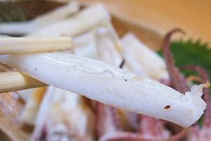 白イカの身 名人の干物6種詰合-C
