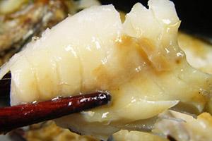 ノドグロの身 名人の干物6種詰合-C